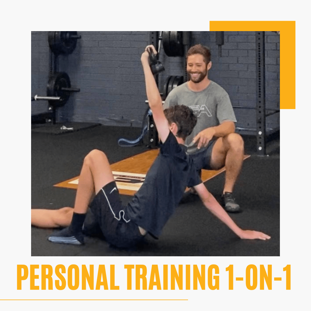 Get Active Personal Training