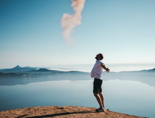5 ways to create more abundance & happiness