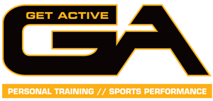 Get Active Personal Training Logo